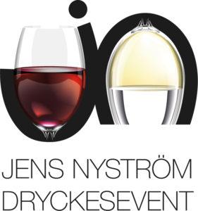 JN Dryckesevent - Logo